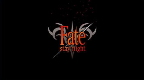 劇場版『Fate / stay night - UNLIMITED BLADE WORKS』
