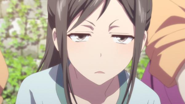 うげぇ〜の表情2